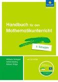 Handbuch für den Mathematikunterricht an Grundschulen. 3. Schuljahr