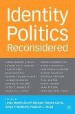 Identity Politics Reconsidered