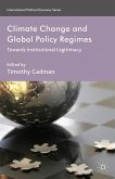 Climate Change and Global Policy Regimes