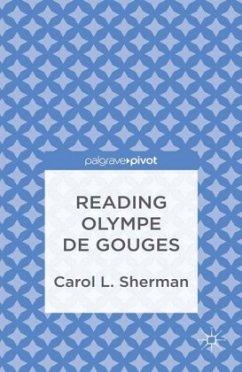 Reading Olympe de Gouges - Sherman, C.
