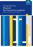 Woyzeck / Der Hessische Landbote. Module und Materialien für den Literaturunterricht