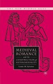 Medieval Romance and the Construction of Heterosexuality