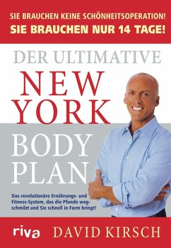 Der Ultimative New York Body Plan - Kirsch, David