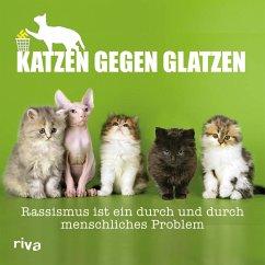 Katzen gegen Glatzen - Katzenstein, Paul von