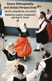 Dance Ethnography and Global Perspectives