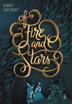 Of Fire and Stars (eBook, ePUB) - Coulthurst, Audrey