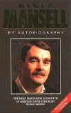 Mansell: My Autobiography (Text Only Edition) (eBook, ePUB)
