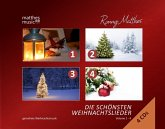 Die Schönsten Weihnachtslieder: Vol.1-4: Gemafrei