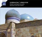 Usbekistan-Spiritual & Sufi Chant