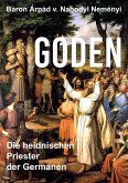 Goden (eBook, ePUB)