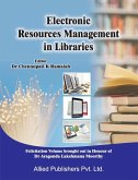 Electronic Resources Management in Libraries