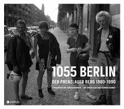 1055 Berlin - Hohmuth, Jürgen