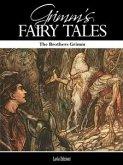 Grimms' Fairy Tales (eBook, ePUB)