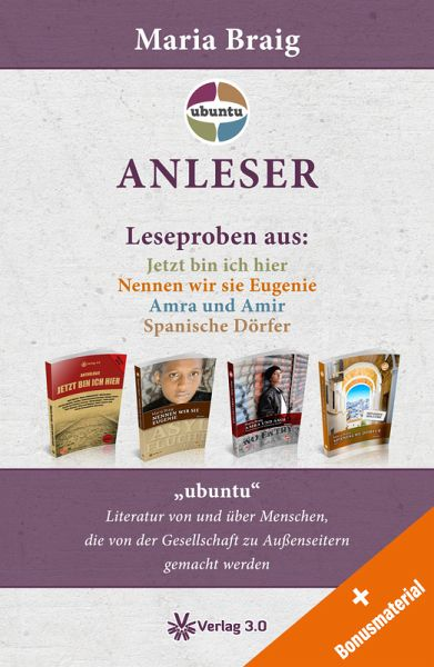 Anleser - Maria Braig (eBook, ePUB) - Braig, Maria