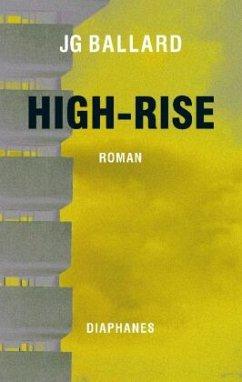 High-Rise - Ballard, James Gr.