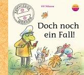 Doch noch ein Fall! / Kommissar Gordon Bd.3 (Audio-CD)