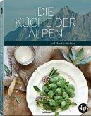 Die Küche der Alpen