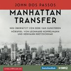 Manhattan Transfer (MP3-Download)