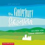 Die Canterbury Schwestern (MP3-Download)