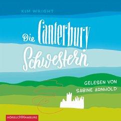 Die Canterbury Schwestern (MP3-Download) - Wright, Kim
