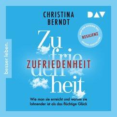 Zufriedenheit (MP3-Download) - Berndt, Christina