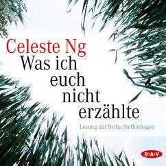 Was ich euch nicht erzählte (MP3-Download) - Ng, Celeste