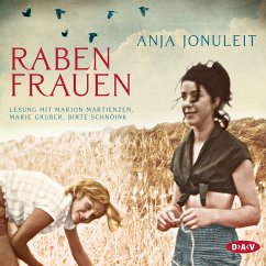 Rabenfrauen (MP3-Download) - Jonuleit, Anja