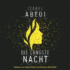 Die längste Nacht (MP3-Download) - Abedi, Isabel