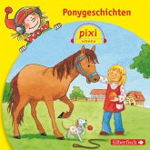 Pixi Hören: Ponygeschichten (MP3-Download)