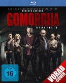 Gomorrha - Staffel 2 BLU-RAY Box