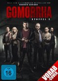 Gomorrha - Staffel 2 DVD-Box