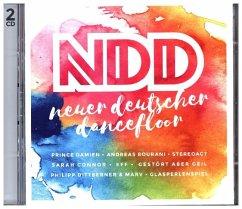 Ndd-Neuer Deutscher Dancefloor