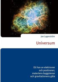 Universum (eBook, ePUB)