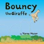 Bouncy the Giraffe (eBook, ePUB)
