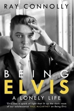 Being Elvis - Connolly, Ray