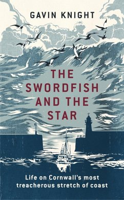 The Swordfish and the Star (eBook, ePUB) - Knight, Gavin