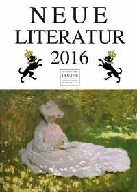 Neue Literatur 2016