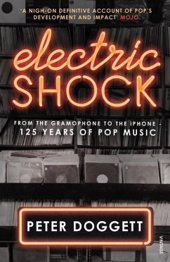 Electric Shock - Doggett, Peter