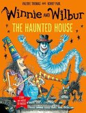 Winnie's Haunted House. Book + CD