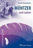 Müntzer und Luther
