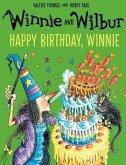 Winnie and Wilbur: Happy Birthday, Winnie