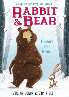 Rabbit and Bear: Rabbit's Bad Habits - Gough, Julian