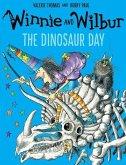 Winnie the Witch - Winnie's Dinosaur Day