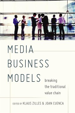 Media Business Models
