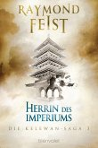 Herrin des Imperiums / Die Kelewan-Saga Bd.3 (eBook, ePUB)