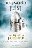 Des Königs Freibeuter / Die Midkemia-Chronik Bd.2 (eBook, ePUB)
