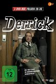 Derrick (3dvd-Box) Vol.04