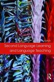 Second Language Learning and Language Teaching (eBook, PDF)