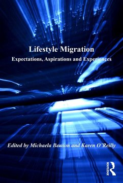 Lifestyle Migration (eBook, ePUB) - Benson, Michaela