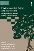 Environmental Crime and its Victims (eBook, PDF)